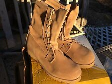 Belleville Intermediate Cold Weather Gore-Tex Boots, size 13W