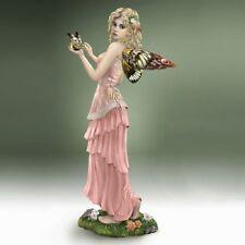 Dreamscape Fairy Bente Schlick Figurine Bradford Exchange