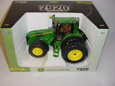 1/16 John Deere 7920 Collector Edition Tractor by ERTL W/Box!