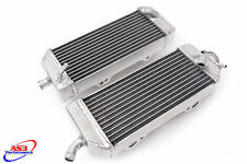 KTM 400 450 525 540 560 SX EXC SMR 2003-2007 AS3 RACING ALUMINIUM RADIATORS RADS