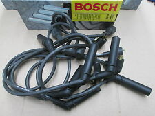 HYUNDAI SONATA 3.0 i V6   IGNITION PLUG LEAD SET BOSCH 0986357178 NEW