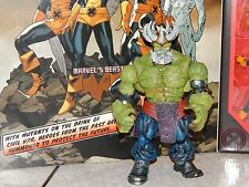 MARVEL LEGENDS MAESTRO FIGURE LOOSE PLANET HULK TOYBIZ 2006