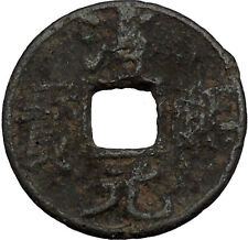 1174AD Southern Sung Dynasty Chun Xi Ancient Medieval Chinese Cash Coin i45120