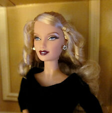FESTIVE AND FABULOUS BARBIE DOLL 2007 BFC EXCLUSIVE IN SHIPPER SEE PHOTOS MINT