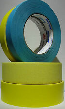 LOT OF AUTOMOTIVE MASKING/PAINTING TAPES 3M NORTON RG-AMERICAN