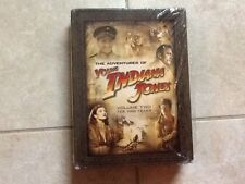 The Adventures of Young Indiana Jones - Volume 2 (DVD, 2007, 8-Disc Set)