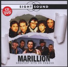 Sight & Sound [Audio CD] Marillion …