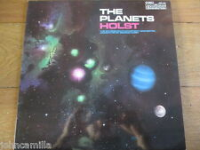 HOLST - THE PLANETS - GEORGE HURST - LP/RECORD - CONTOUR - 2870 367 - UK - 1979