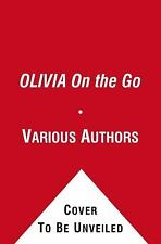 Olivia TV Tie-In: OLIVIA on the Go : Dinner with OLIVIA; OLIVIA and the Babies;