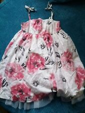 GAP girl summer dress 3-4 years