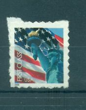 BANDIERA - FLAG U.S.A 2006 Common Stamp Mi. 4049 BA
