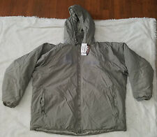 ECWCS GEN III L7 Parka Jacket Primaloft Level 7 Top Extra Extra Large Regular XX