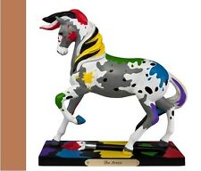 Trail of Painted Ponies - The ARTIST - 37th Release NEW - 1E/low