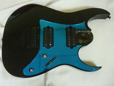Blue Mirror Pickguard fits Ibanez (tm) RG7321 UV 7 String