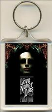 Love Never Dies. The Musical. Keyring / Bag Tag.