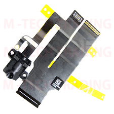 NEW ORIGINAL IPAD 3 HEADPHONE AUDIO SOCKET JACK FLEX CABLE (3G VERSION+WIFI)