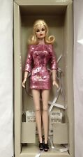 Temptation Vanessa Perrin Doll MIB Fashion Royalty Integrity Jason Wu 2010