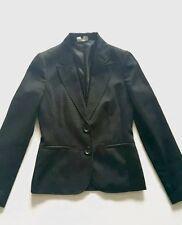 Project Basic Giacca donna nera per cerimonia casual Tg.42 IT SPEDIZIONE GRATIS