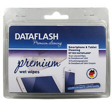 DATAFLASH - DF1032 Portable 10 pcs Smartphone & Tablet Screen Cleaning Wipes