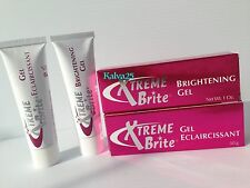 XTREME BRITE GEL 2pk Brightening Whitening Bleaching Lightening Skin