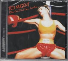 Ted Nugend - If You Can T Lick Em Lick Em, CD Neu