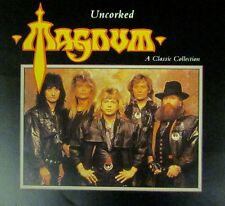 Magnum(CD Album)Uncorked, A Classic Collection-Receiver-RRCD284-UK-New & Sealed