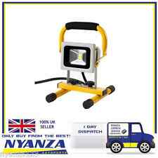 RING LED WORKLIGHT COMPACT COB LED 800 LEMENS 6000K PURE WHITE LIGHT 10W 240V