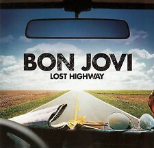 BON JOVI : LOST HIGHWAY / CD (SPECIAL EDITION) - NEUWERTIG