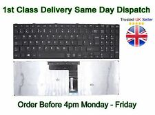 NUOVO Originale Toshiba Satellite C50-B C50D-B C50D C50 Tastiera Laptop UK Nero