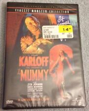 The Mummy (DVD, 1999, Collector's Edition) Brand New and Sealed, Region 1