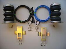 Luftfeder Luftfederung Zusatzluftfederung für Carado Wohnmobile Reisemobile