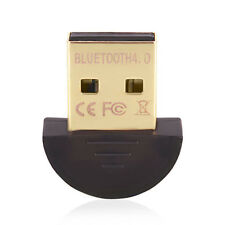 Bluetooth 4.1 Adapter Wireless USB Bluetooth Dongle for Computer PC Laptop