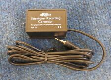 Re-Tell 145 Play and Record Telephone Recording Adapter