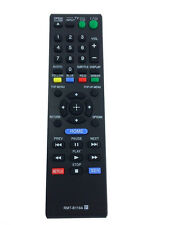 New Replaced Lost Remote RMT-B119A for Sony Bdp-bx59 Bdp-s390 Bdp-s590 Bdp-bx110