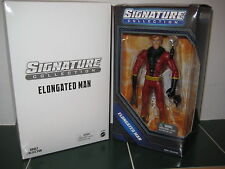 DC Universe Exclusive Elongated Man Figure Signature Collection