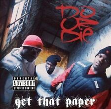 Get That Paper [PA] by Do or Die (CD, Mar-2006, Rap-A-Lot Records)#3736