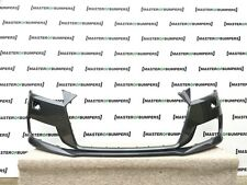 AUDI TT 2014-2015 FRONT BUMPER IN GREY [A113]