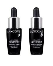 2 x Lancome Advanced Genifique Youth Activating Concentrate, 0.27 oz