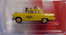 Classic Metal Works 1/87 HO '55 Ford Mainline RR Inspection Hy-Line 30434