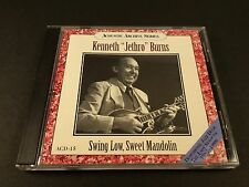 Swing Low, Sweet Mandolin by Kenneth Jethro Burns ACD-15 [Out of Print] Acoustic