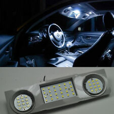 For Volkswagen MK6 GTi Golf CC Jetta Front SMD LED Interior Dome map lamp lights