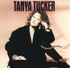 Tucker,Tanya: Tennessee Woman  Audio Cassette