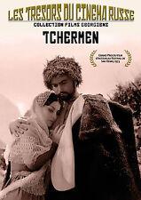 DVD Cinéma Russe : Tchermen