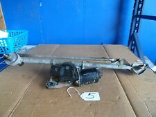 1 02 03 04 05 Chrysler PT Cruiser FRONT Used Wiper Motor Linkage Transmission #5