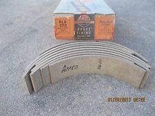 Brake Shoe Linings 1954 1955 1956 Plymouth Dodge Desoto Plymouth and Dodge Truck