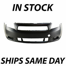 NEW Primered - Front Bumper Cover Replacement For 2005-2010 Scion TC 5211921906