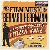 Herrmann: Hangover Square (Hangover Square/ Citizen Kane), , Very Good Condition