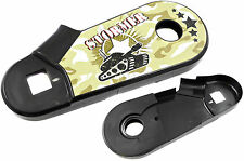 """12"""" 14"""" KIDS BIKE CHAIN GUARD PROTECTOR FOR RALEIGH STORMER & PROJECTS WACD83"""