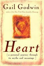 Heart : A Personal Journey Through Its Myths and Meanings by Gail Godwin (2001,…