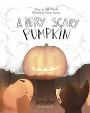A Very Scary Pumpkin vol. 3 by Jeff Minich (2015, Hardcover)